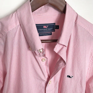 Vineyard Vines Men's shirt, size large, slim fit